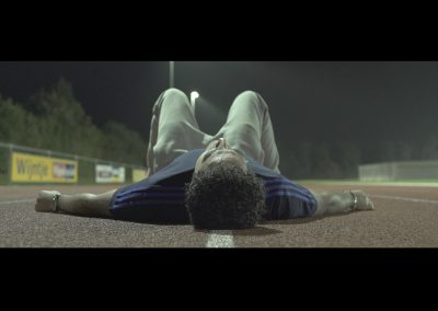 48Hour Film Project Rotterdam – Laat Maar Lopen (Let Go)
